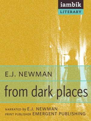 cover image of From Dark Places