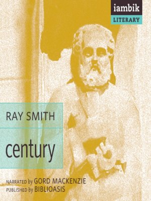 cover image of Century