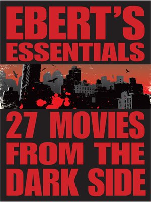 cover image of 27 Movies from the Dark Side
