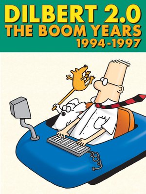cover image of Dilbert 2.0