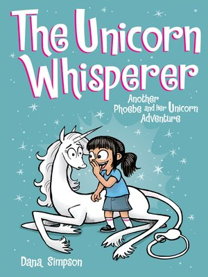 cover image of The Unicorn Whisperer