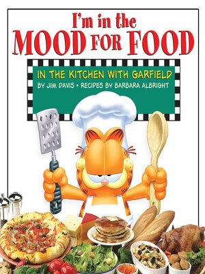 cover image of I'm in the Mood for Food