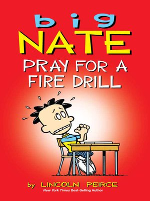 cover image of Pray for a Fire Drill