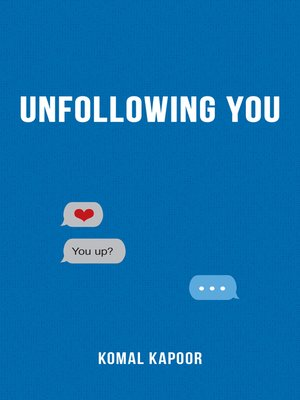 cover image of Unfollowing You