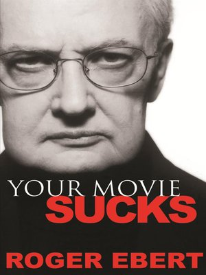 cover image of Your Movie Sucks