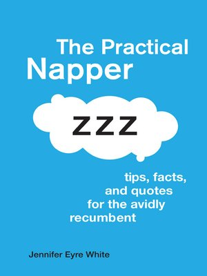 cover image of The Practical Napper
