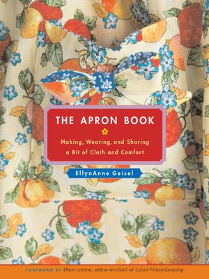 cover image of The Apron Book