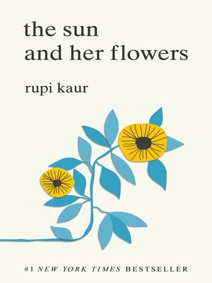 cover image of The Sun and Her Flowers