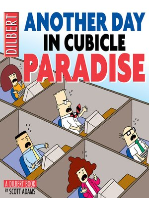 cover image of Another Day in Cubicle Paradise
