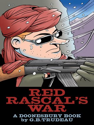 cover image of Red Rascals War