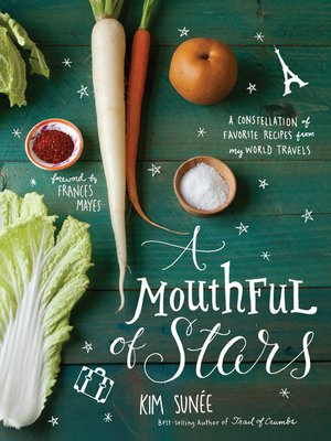 cover image of A Mouthful of Stars