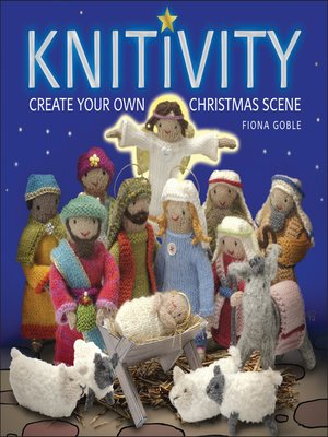 cover image of Knitivity
