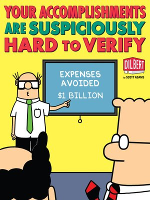 cover image of Your Accomplishments Are Suspiciously Hard to Verify