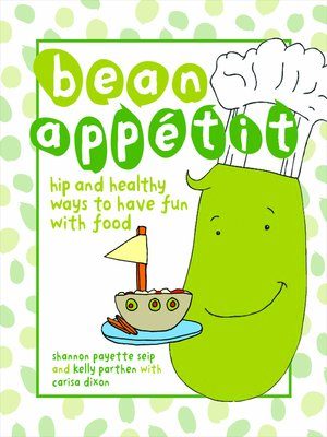 cover image of Bean Appetit