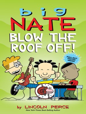 cover image of Blow the Roof Off!
