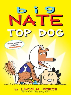 cover image of Top Dog: Two Books in One