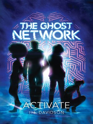cover image of The Ghost Network (book 1)