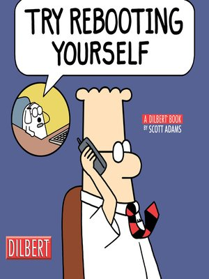 cover image of Try Rebooting Yourself