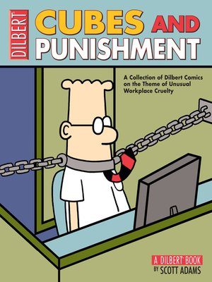 cover image of Cubes and Punishment