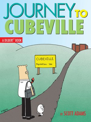 cover image of Journey to Cubeville