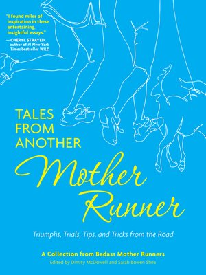 cover image of Tales from Another Mother Runner