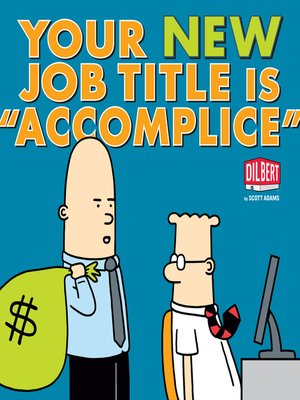 cover image of Your New Job Title Is Accomplice
