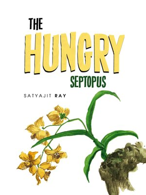 cover image of The Hungry Septopus