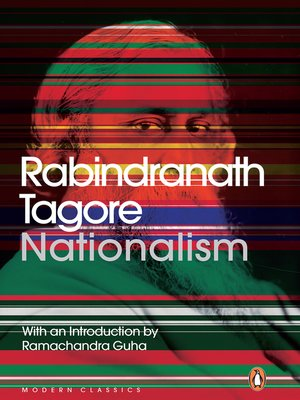 cover image of Nationalism