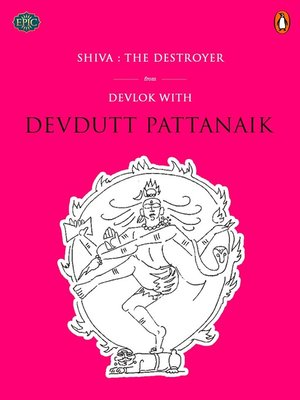 Devdutt Pattanaik Overdrive Rakuten Overdrive Ebooks