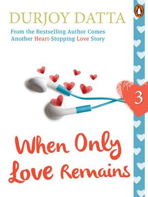 cover image of When Only Love Remains, Part 3