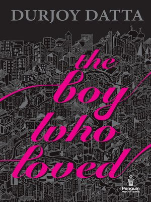 cover image of The Boy Who Loved
