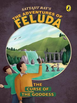 Feluda Stories In English Pdf