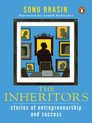 cover image of The Inheritors