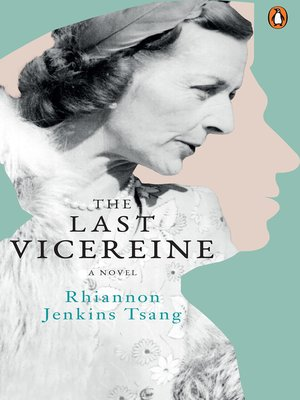 cover image of The Last Vicereine