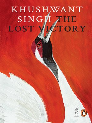 cover image of The Lost Victory