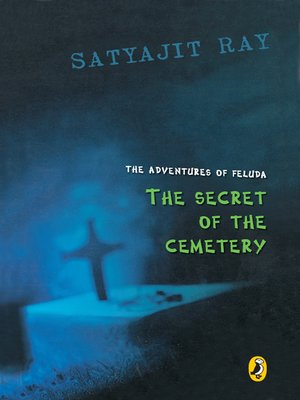 cover image of The Secret of the Cemetery