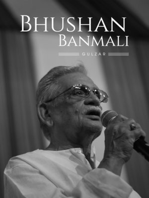 cover image of Bhushan Banmali