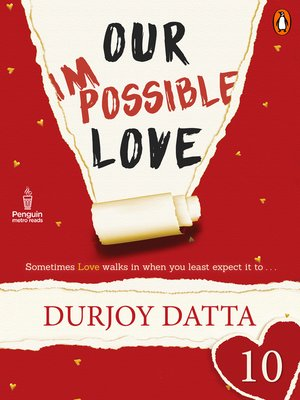 cover image of Our Impossible Love, Part 10