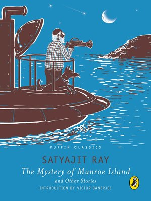 cover image of The Mystery of Munroe Island
