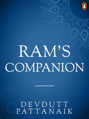 cover image of Ram's Companion