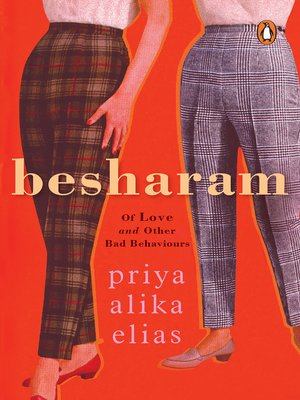 cover image of Besharam