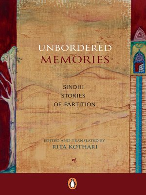 cover image of Unbordered Memories
