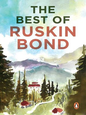 cover image of The Best of Ruskin Bond