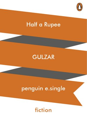 cover image of Half a Rupee