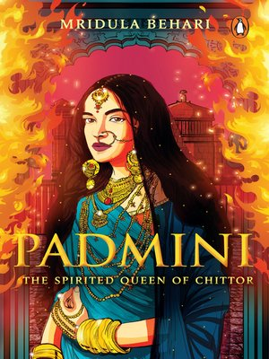 cover image of Padmini