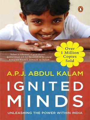 Ignited minds by apj abdul kalam ebook.