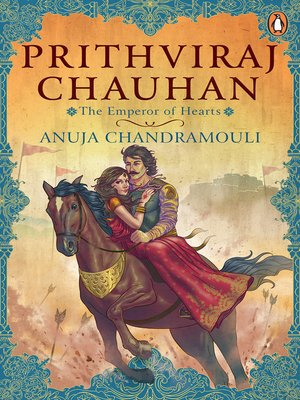 cover image of Prithviraj Chauhan
