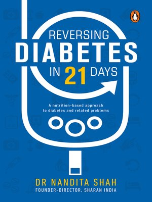 cover image of Reversing Diabetes in 21 Days