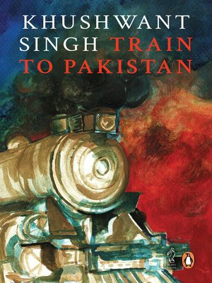 Train To Pakistan Novel English Pdf