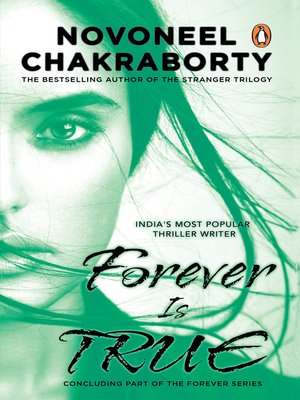 cover image of Forever is True